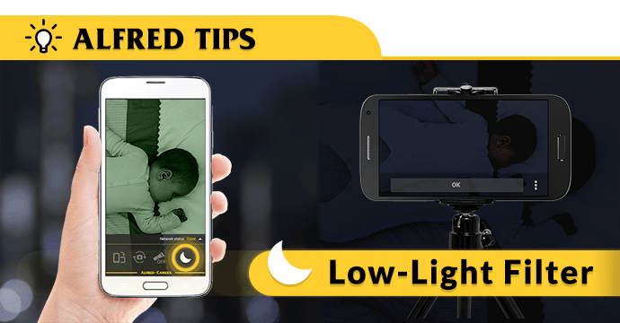 All about Low-Light Filter - Frequently Asked - Alfred
